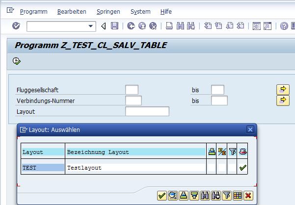 ALV Layout als Matchcode